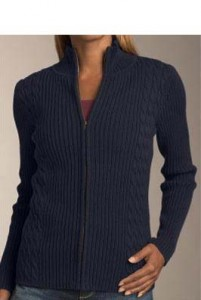 05.AFBD Ladies Sweater
