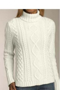 08.AFBD Ladies Sweater