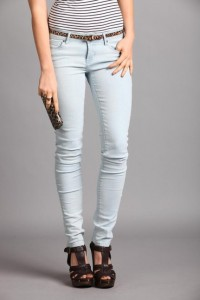 06. AFBD Womens Jeans